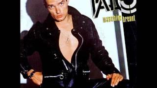 Falco  -  Maschine Brennt 1982