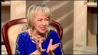 Александра Назарова. Мой герой