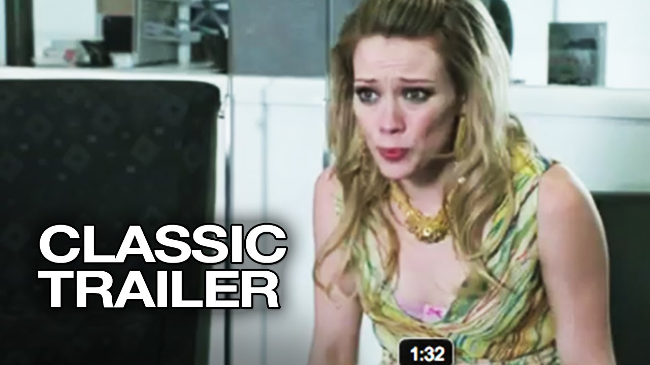 Trailer för Material Girls