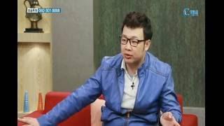 [C채널] 힐링토크 회복 223회 - 개그맨 권재관 :: 하나님을 미소 짓게 하는 사람