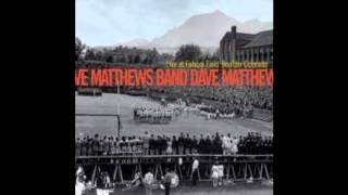 Dave Matthews Band - Live at Folsom Field - Recently