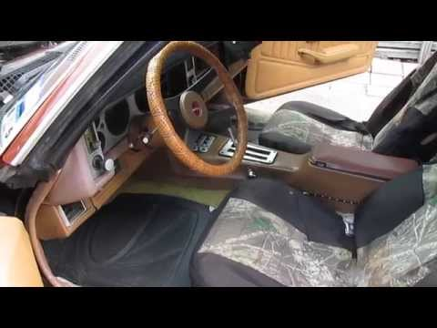 1980 Chevrolet Camaro for Sale - CC-473865