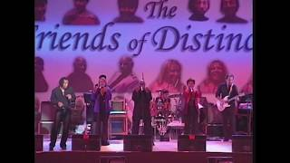 The Friends of Distinction - Going In Circles (live)