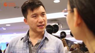 (Part II) Chen Zhuling, COO at aelf, talked about how blockchain technologies succeed in business