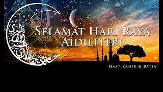 Download lagu Sudirman Zaleha Hamid Inang Di Aidilfitri Mp3