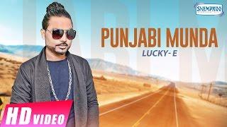Punjabi Munda  Lucky-e
