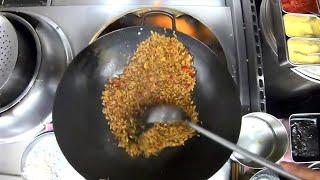 4K Pro【黒チャーハン エピソード3】Dark Fried Rice  Episode3