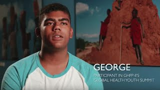 GHFP-II & FACES for the Future Global Health Youth Summit