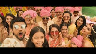 Intimate Weddings At The Golkonda Resorts & Spa | Main Film
