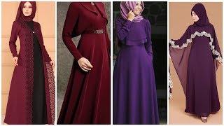 50 Abaya Designs 2019/Abayas Designs Collections|Dubai Collection|Arabic Hijab Burka Fashion