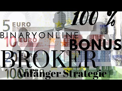 Binäre option broker australien