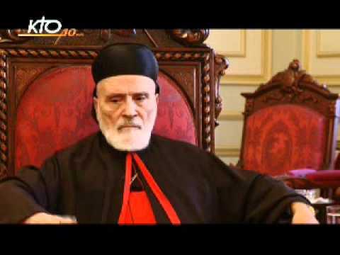 Sa Béatitude le cardinal Sfeir