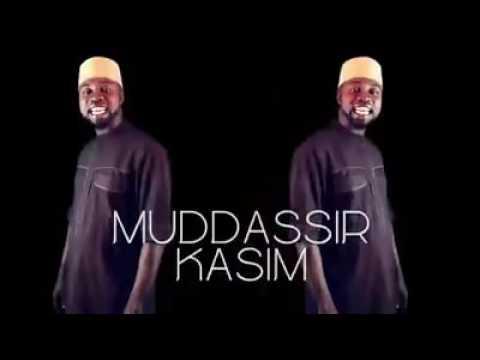 Kukan zuwan Buhari song by Mudassir Kasim