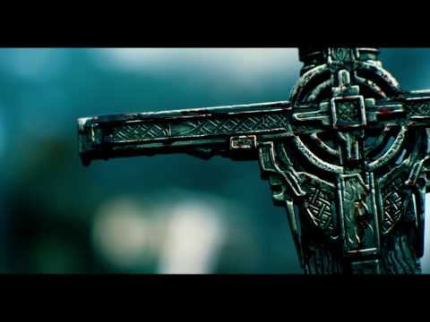 Transformers: The Last Knight – Trailer Announcement - Paramount Pictures