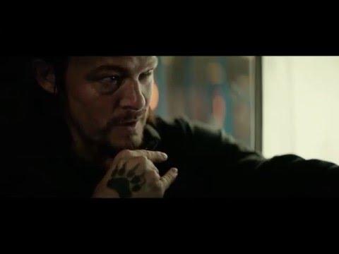 TRIPLE 9 - New UK Trailer [HD]