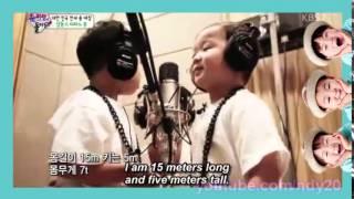 Tyranno Song W Lyrics (티라노 송)   Song Triplets