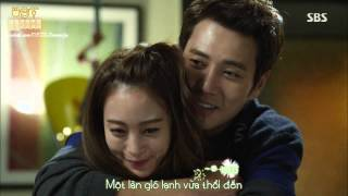 [FMV Kara+Vietsub Birth of a beauty OST] Though it hurt, it's okay - Lee Huyn (8Eight)