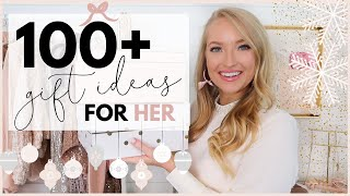 100+ 🎀BEST CHRISTMAS GIFTS IDEAS FOR HER | BEST CHRISTMAS GIFTS FOR 2019 | Amanda John