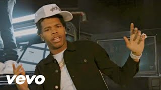 Lil Baby - Woah (Official Music Video)