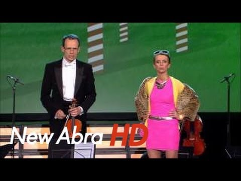 Grupa MoCarta & Katarzyna Zielińska - Zrewiduj mnie
