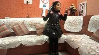 Say No To Plastic Bags Fancy Dress By Aveen Arora