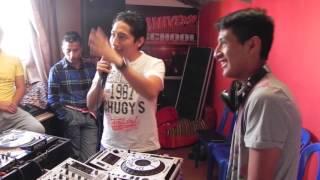 Descargar MP3 de LOS LOCOS DEL MIX DJ METALEYZER segunda parte