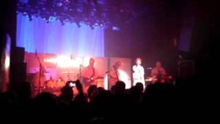 DEVO - Don't You Know - Live in concert at the Fillmore, NYC 11/21/2009