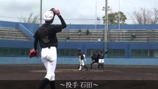 2015年度アーデル野球塾卒業試合②