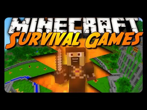 Minecraft Walkthrough - YOU KILLED MY FRIEND! (Hungry Games Survival