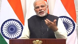 Narendra Modi  GST To Be Implemented In 2017