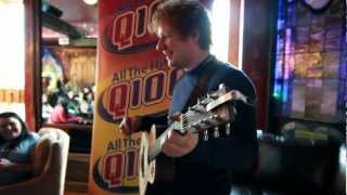 Ed Sheeran: US Tour Diary 2013 (Part 1)