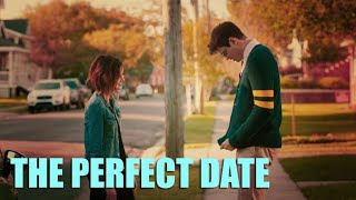 Yuno   Sunlight (Lyric Video) • The Perfect Date Soundtrack •