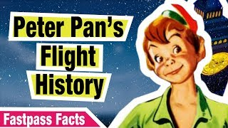Why's Peter Pan's Flight always so Crowded?
