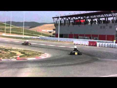 Karting - 1 (15/10/11)