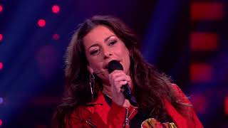 Claudia Moods met Back to Black | So You Think You Can Sing