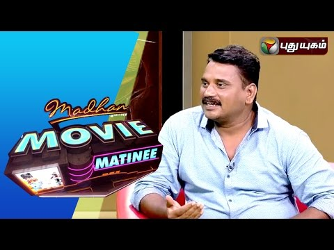 Vetrivel-Movie-Director-Vasanthamani-in-Madhan-Movie-Matinee-24-04-2016-Puthuyugam-TV