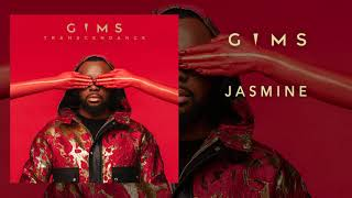 GIMS   Jasmine (Audio Officiel)