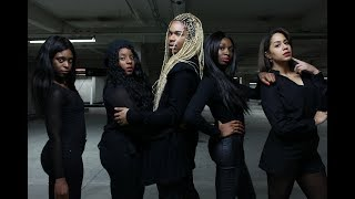 Danity Kane - Tell Me | Choreo by JEZO