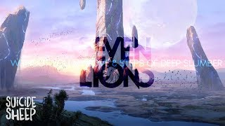 Seven Lions - Without You My Love (ft. Rico & Miella) & Steps of Deep Slumber [Drop Replaced]