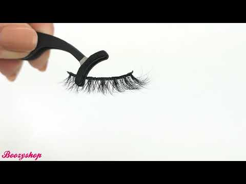 Lilly Lashes Lilly Lashes J_Makeup 3D Mink Lashes