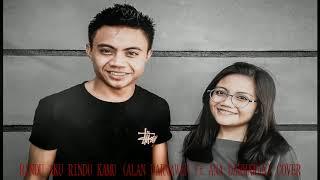 Download lagu Rindu Aku Rindu Kamu Alan Darmawan Ft Ana Darmawan Mp3