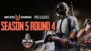 Wicked Gaming PRO LEAGUE S5R4 - $40k Omlet Championships - Lights Out, SV, Confound, Existence, VSG