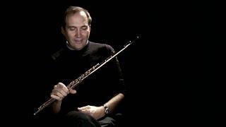 Instrument: Flute