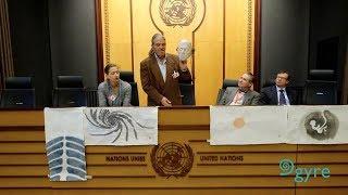 Gyre at United Nations, Geneva