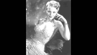 Peggy Lee - I'll Be Seeing You