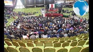 Kenya unites behind BBI at Bomas - VIDEO
