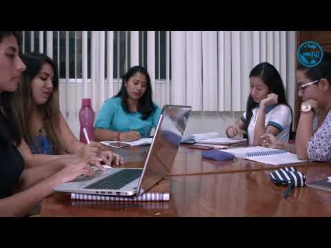 CARRERA DE NEGOCIOS INTERNACIONALES