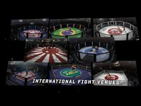 EA Sports MMA Goes For UFC's Throat