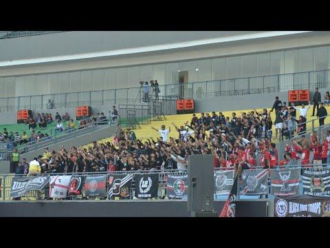 Awaydays Gresik : Persegres GU vs PSMP Mojokerto 15 Juli 2018