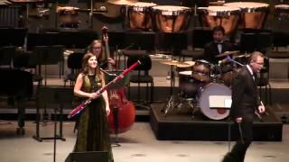 Avatar | Dana Wilson | Concerto para Fagote e Ensemble Sopros | BSP&Lurdes Carneiro